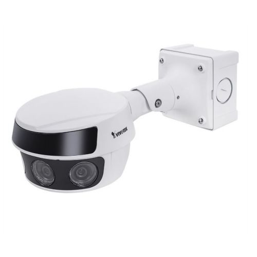 VIVOTEK MS9321-EHV IP Multi-Sensor Panoramic Kamera 20 MP Ultra HD H.265 Outdoor