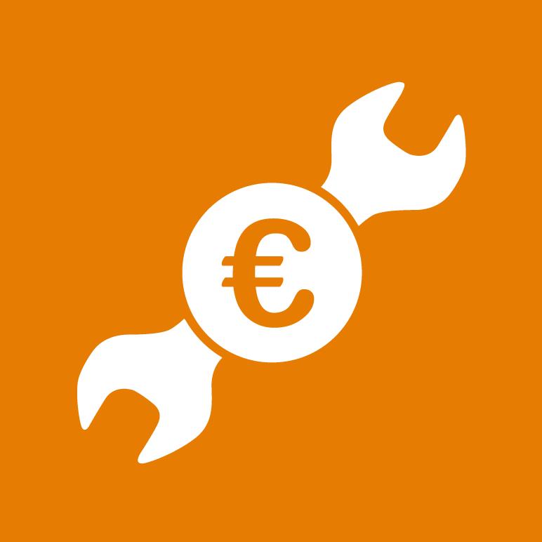 Finanzdienstleistungen und Services