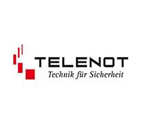 TELENOT - Professionelle Sicherheitstechnik vom deutschen Hersteller